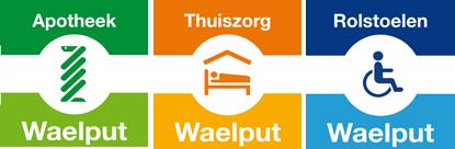 Apotheek Waelput - Sint-Niklaas